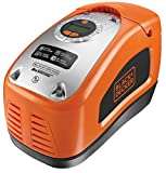 Black+Decker Kompressor, 11 bar / 160PSI,...