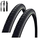 Angebot-Set / 2 x Schwalbe Energizer Plus Tour...
