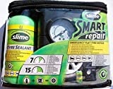 slime 45078604 Smart repair set, Black